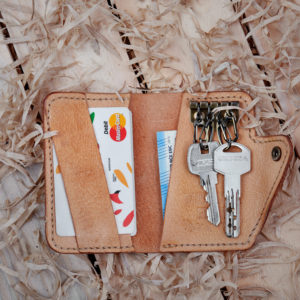 Key Holder Craft