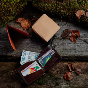 Wallet Basic
