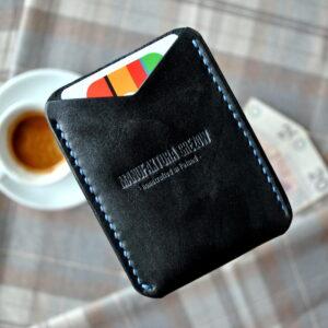 Card Pocket – black