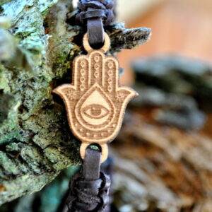 Bracelet Wooden – Miriam