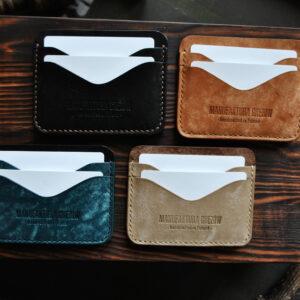 Card Holder 5 Pockets